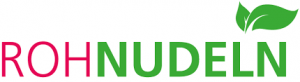 Rohnudeln Logo