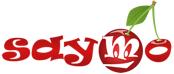 Logo saymo.de