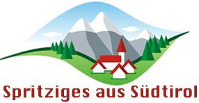 Logo Spritziges aus Südtirol