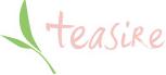 Logo teasire