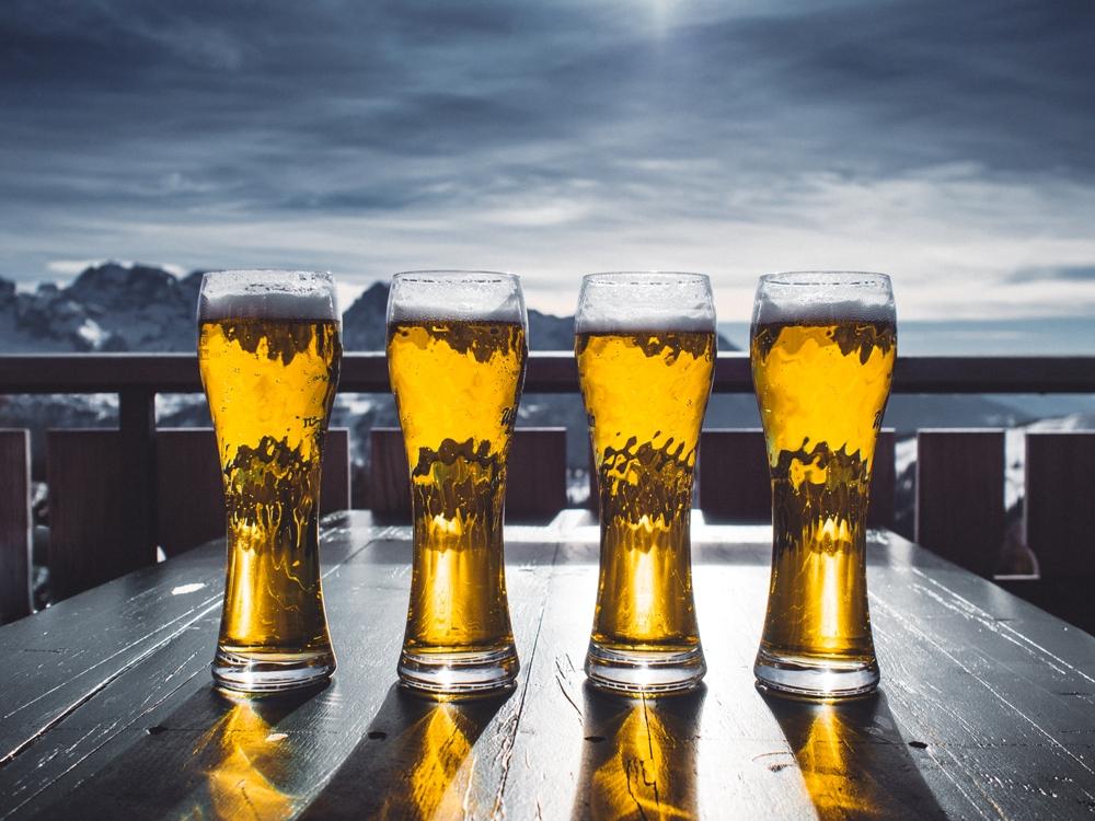 Bier Online Shop Vergleich