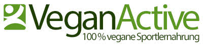 Vegan Active Logo