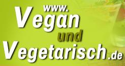 Logo veganundvegetarisch