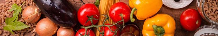 Lebensmittel gegen Corona