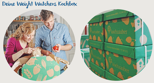 Weight Watchers Kochzauber
