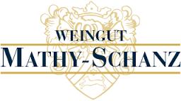 Logo Weingut Mathy-Schanz