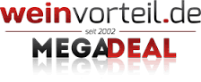 Logo Weinvorteil Megadeal