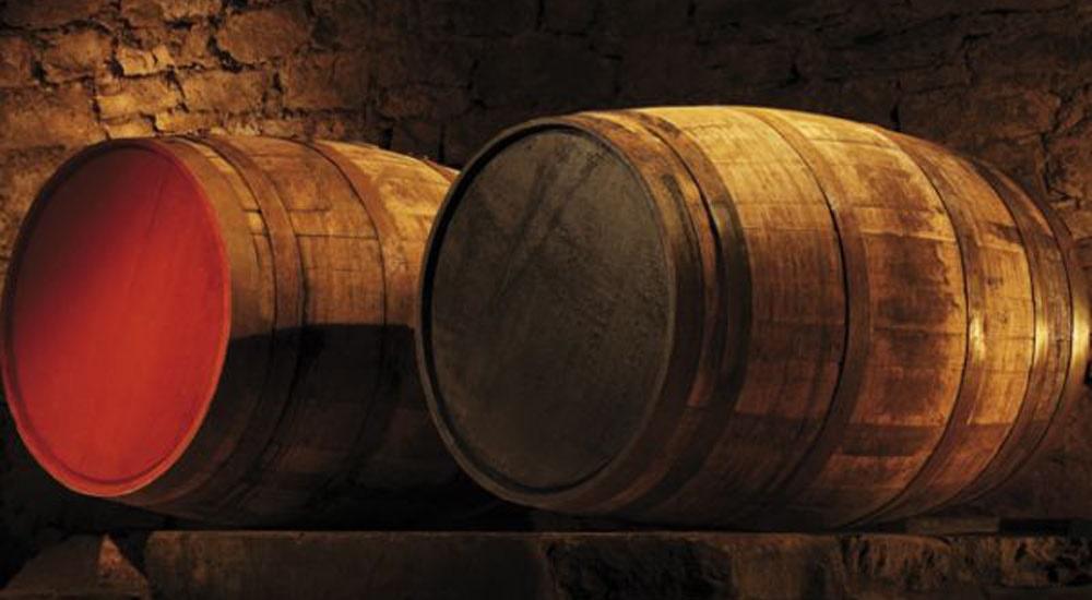 Whisky online kaufen Glenmorangie-Fässer